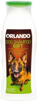 Šampon pro psy Orlando