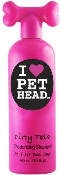 Šampon pro psy Pet Head
