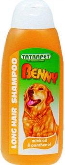 Šampon pro psy Tatrapet