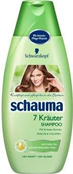 Šampon Schauma Schwarzkopf