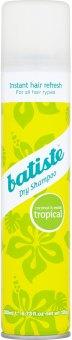 Šampon suchý Batiste