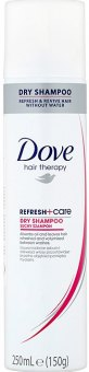 Šampon suchý Dove