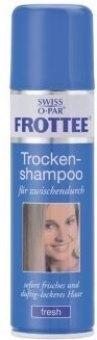 Šampon suchý Frotteq