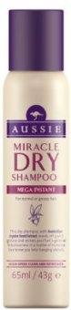 Šampon suchý Aussie