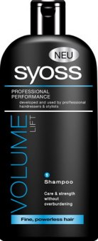 Šampon Syoss