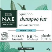 Šampon tuhý N.A.E.