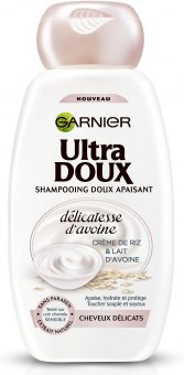Šampon Ultra Doux Délicatesse Garnier