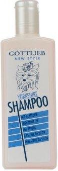 Šampon pro psy Gottlieb