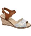 Sandály dámské Graceland