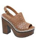 Sandály dámské Star Collection