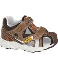 Sandály chlapecké Bobbi-Shoes