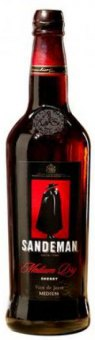 Sherry medium Sandeman