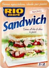 Sandwich Rio mare