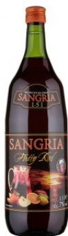 Sangria Fruity Red Felix Solis