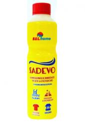 Sanitární dezinfekce Sadevo Bochemie