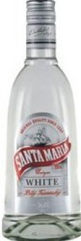 Rum Santa Maria White