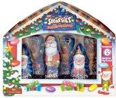 Santa Workshop Smarties Nestlé