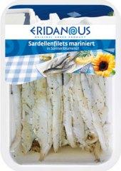 Sardel filety marinované Eridanous