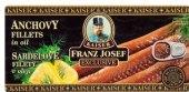 Sardel filety Kaiser Franz Josef