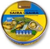Sardinela Saira Sokra