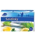 Sardinky Fishi