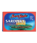 Sardinky Sea Side