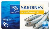 Sardinky Sun&Sea