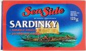 Sardinky v omáčce Sea Side