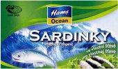 Sardinky ve vlastní šťávě Hamé Ocean