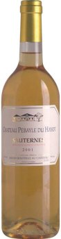 Víno Sauternes Château Rouquette