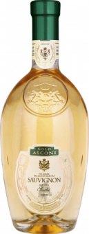 Víno Sauvignon Gold Asconi