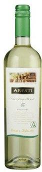 Víno Sauvignon Blanc Aresti