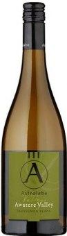 Víno Sauvignon Blanc Awatere Valley Astrolabe
