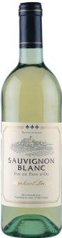 Víno Sauvignon Blanc Bordeaux Chateau Lamothe Vincent