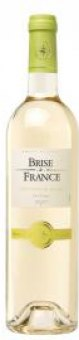 Víno Sauvignon Blanc Brise de France