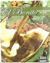 Víno Sauvignon Blanc El Bonito - bag in box