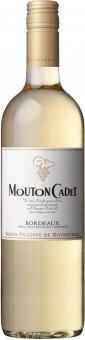Víno Sauvignon Blanc Mouton Cadet Baron Philippe de Rothschild