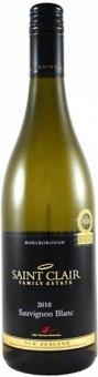 Víno Sauvignon Blanc Saint Clair