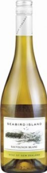 Víno Sauvignon Blanc Seabird island