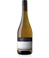 Víno Sauvignon Blanc Two Peaks