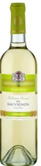 Víno Sauvignon Cellarium Bisencii Zámecké vinařství Bzenec