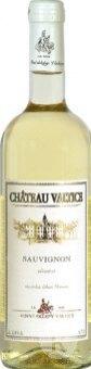 Víno Sauvignon Chateau Valtice - pozdní sběr