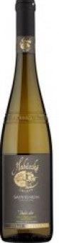 Víno Sauvignon Habánské sklepy - pozdní sběr