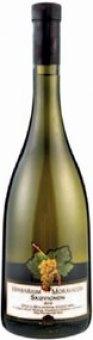 Víno Sauvignon Herbarium Moravicum Zámecké vinařství Bzenec - pozdní sběr