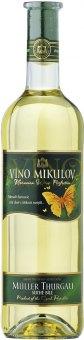 Víno Sauvignon Motýl Víno Mikulov