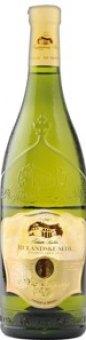 Víno Sauvignon Augustiniánský sklep - pozdní sběr