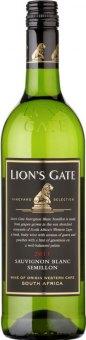 Víno Sauvignon Semillon Lion's Gate