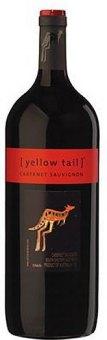 Víno Sauvignon Yellow Tail
