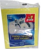 Hadříky mycí savé Fino