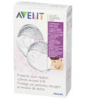 Sběrače mateřského mléka Avent